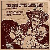 The Best Of The James Gang Featuring Joe Walsh (All-Analog 200-Gram Vinyl LP)