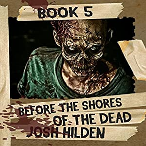 Before the Shores of the Dead Audiobook