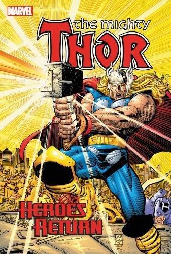 Thor: Heroes Return Omnibus -