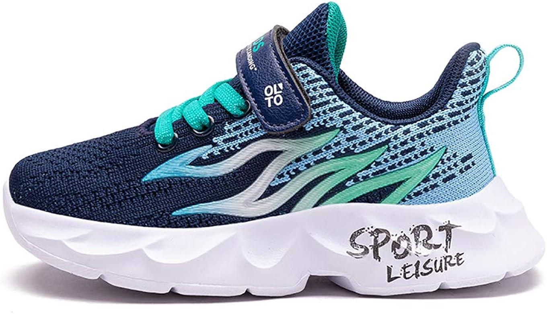Sneakers Niña 36 Zapatillas de Correr Niñas Deportivas Zapatos de Running Niños Ligeras Zapatos de Walking Niño Transpirable Zapatillas de Baloncesto Zapatillas y Calzado Deportivas Azul: Amazon.es: Zapatos y complementos