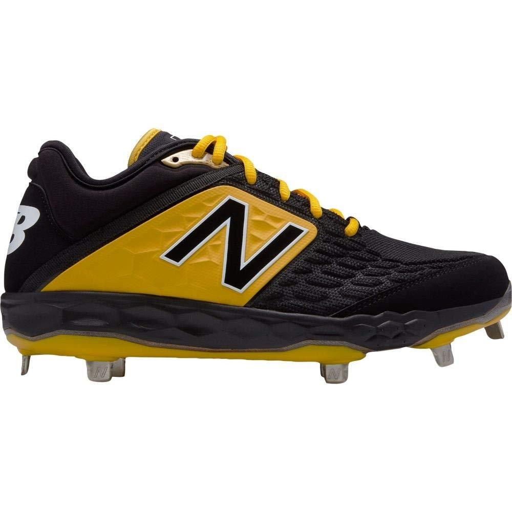 (ニューバランス) New Balance メンズ 野球 シューズ靴 New Balance 3000 V4 Metal Baseball Cleats [並行輸入品] B07HN27W52   11.5-Medium