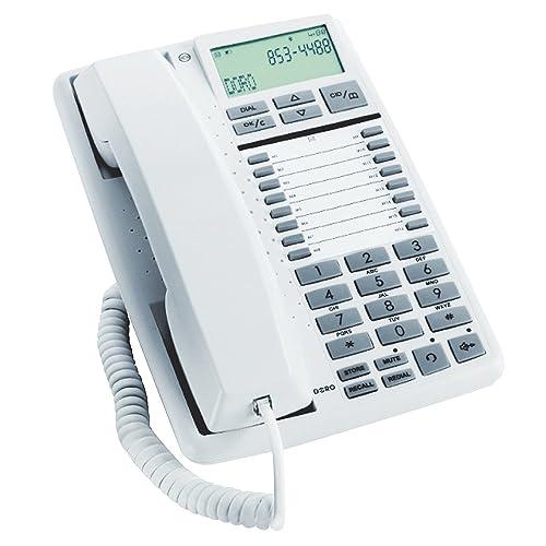 Doro AUB 300I Business Telephone - White