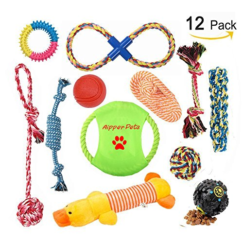 Dog Toys For Puppies