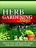 Herb Garden Magic