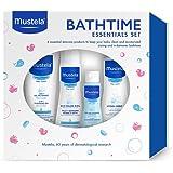 Mustela - Bathtime Essentials Set