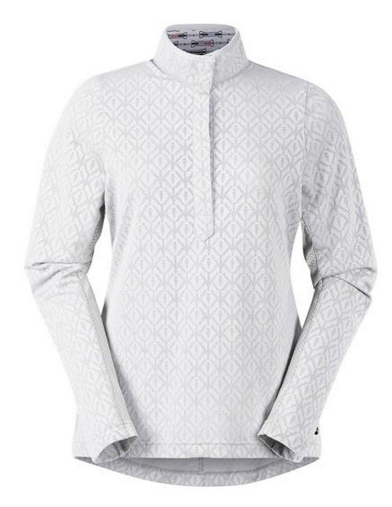 KerritsスポーツShow Shirt L/S ホワイト X-Large