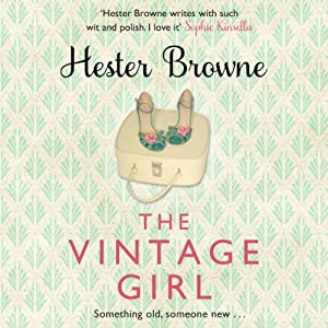 The Vintage Girl Audiobook