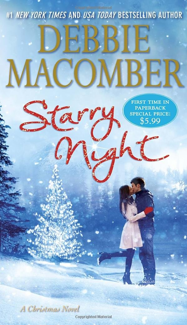 Starry Night: A Christmas Novel: Debbie Macomber: 9780345528902 ...
