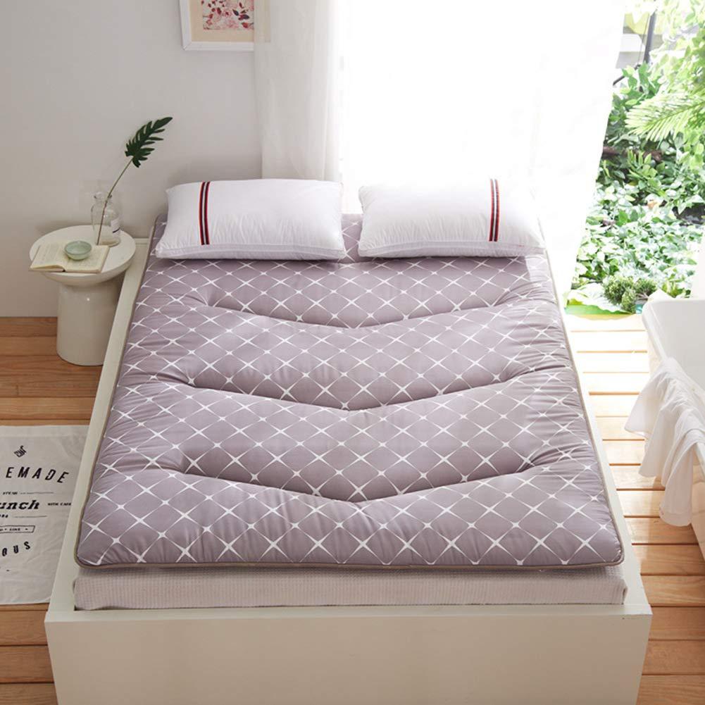 Amazon.com: Colchoneta de suelo para dormir Tatami ...