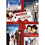 Holiday Collector's Set V.5 with Bonus CD