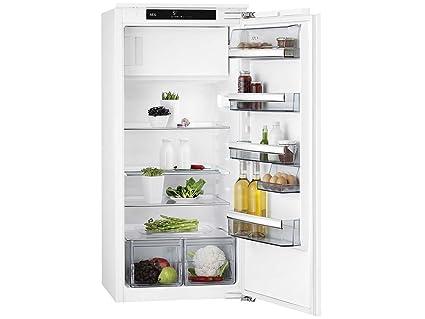 Aeg Kühlschrank Einbau : Amazon aeg sfe ac integriert l a weiß kombi kühlbox