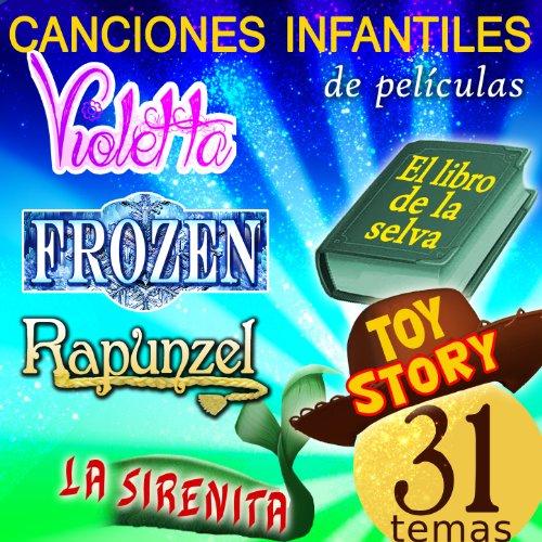 Cantajuego Stream or buy for $8.99 · Canciones Infantiles
