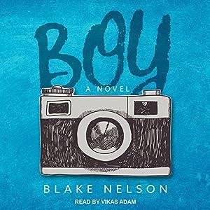 Boy Audiobook