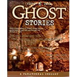 Ghost Stories: a Paranormal Insight - 6 Video Set, Hosted By Patrick Macnee