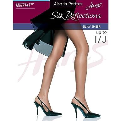 Toe pantyhose leg control — 14