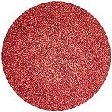 3M 01101 Stikit Red 8'' 40D Grit Abrasive Disc