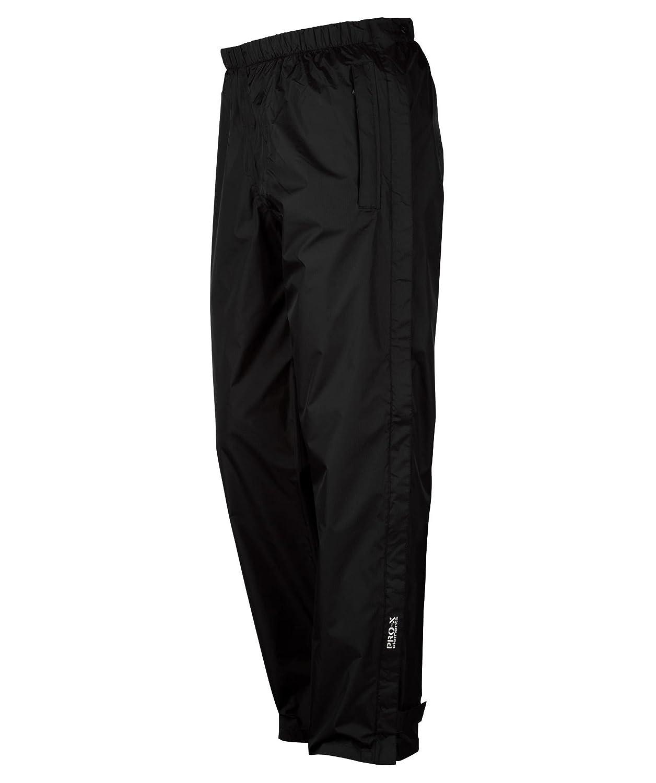 Pro-X-Elements Porter Pants Men - Regenhose mit Seitenzipp 10000031769