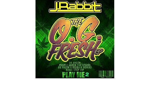 The OG Fresh EP de J.Rabbit en Amazon Music - Amazon.es