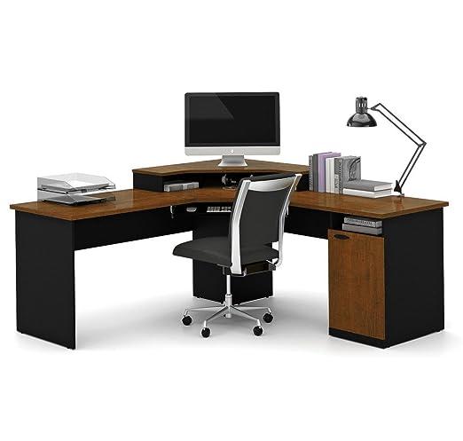 Mesa de Videojuegos para computadora con Forma de Gamma de ...