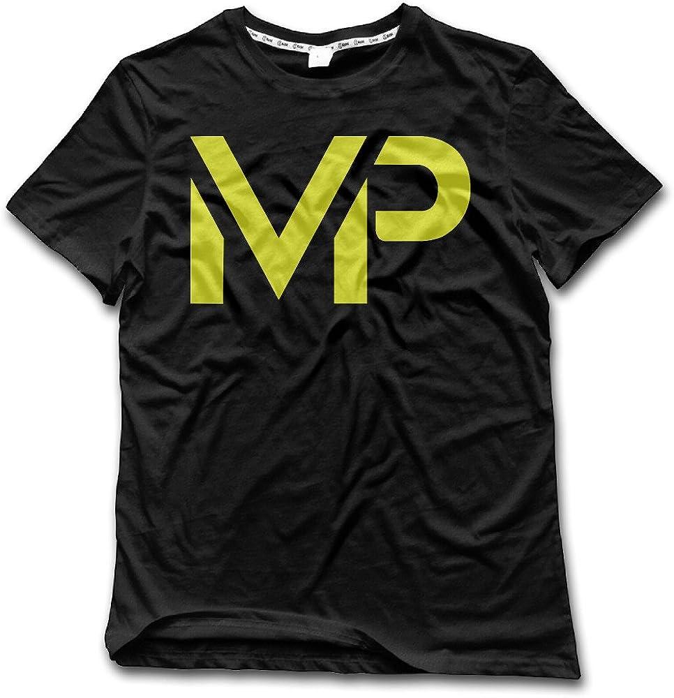 CHALZ Camiseta para Hombre con el Logo de Michael Phelps 100 ...