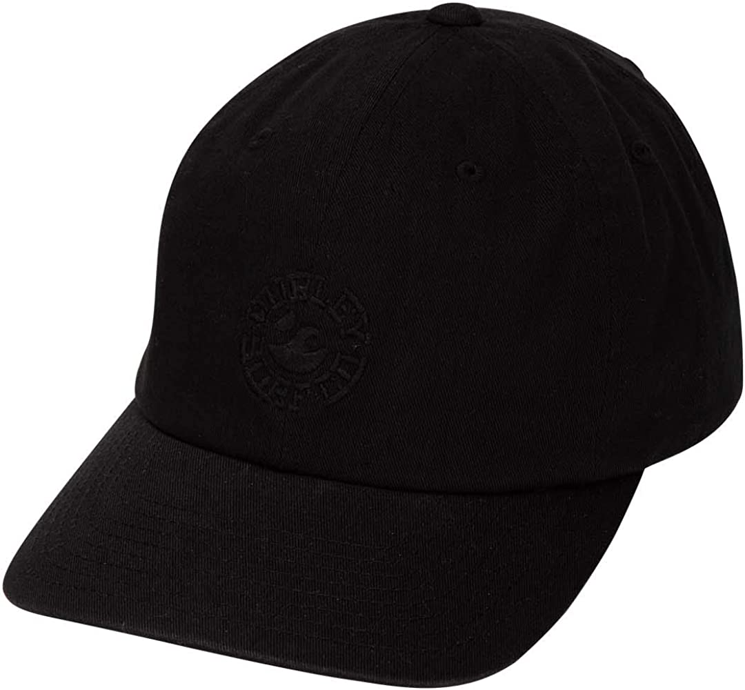 Hurley M Good Times Hat Gorras, Hombre, Black, 1SIZE: Amazon.es ...