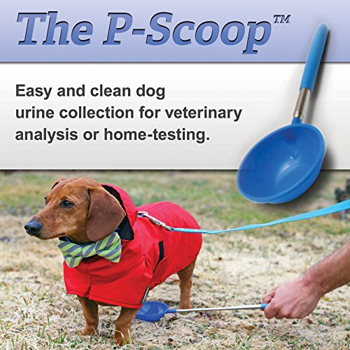 Urine Collection Kit - Petconfirm P-Scoop Pet Urine Collector