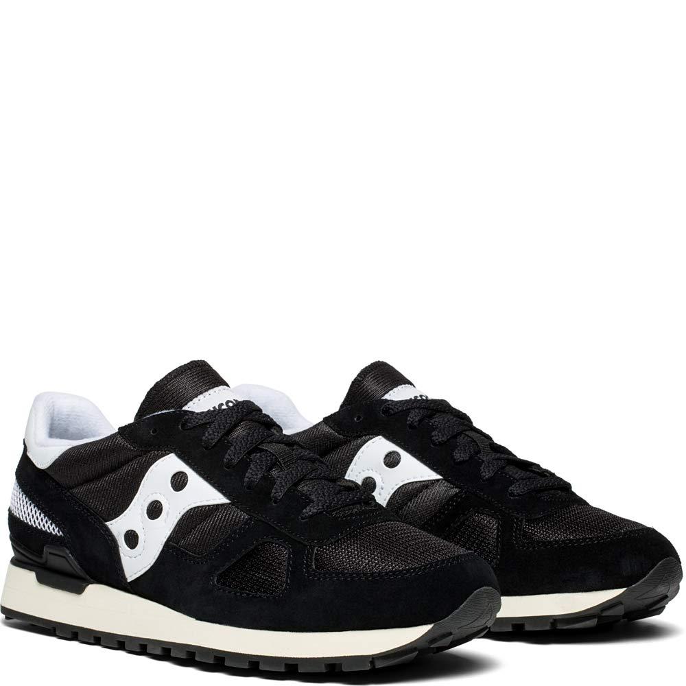Saucony Originals Mens Shadow Original Vintage Sneaker