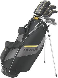Wilson Golf Men's Ultra Plus Packageset