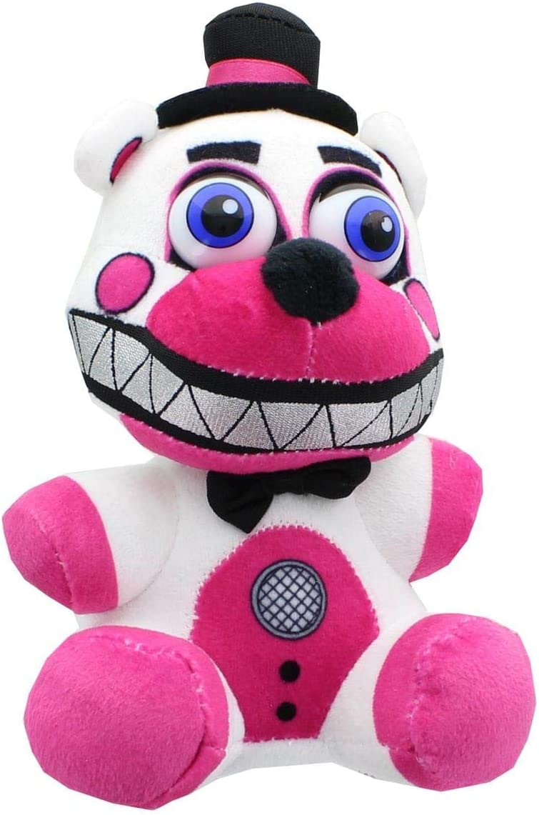 Baby Five Nights at Freddys 8F-1014 6.5 Plush