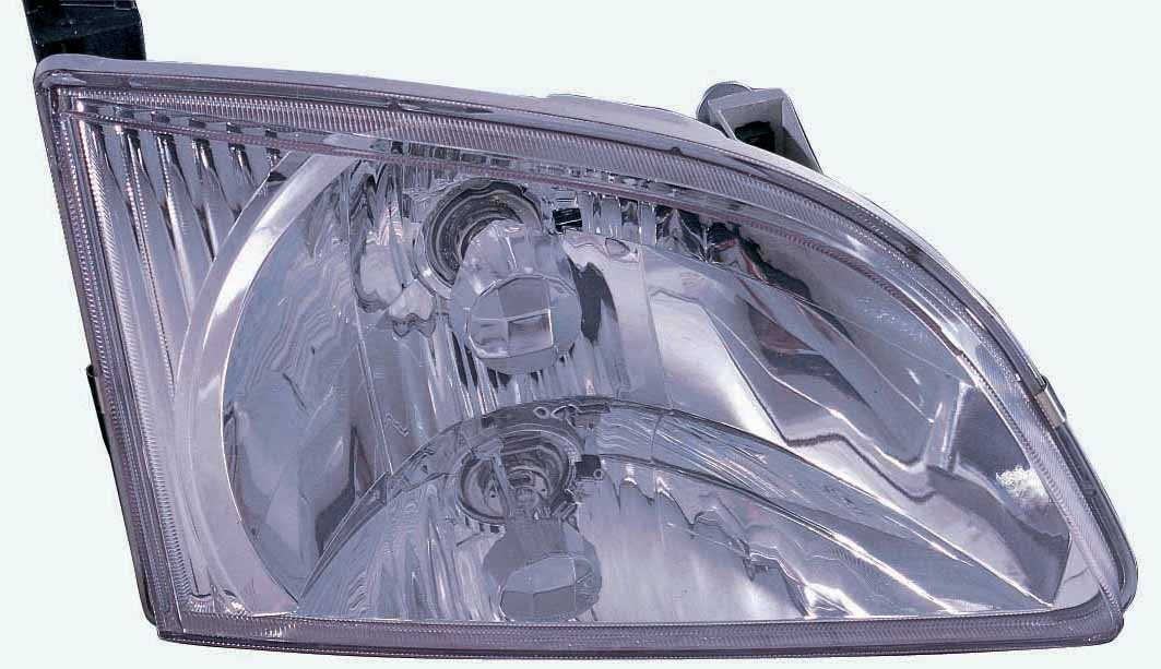 Depo 312-1149R-AC Toyota Sienna Van Passenger Side Composite Headlamp Assembly