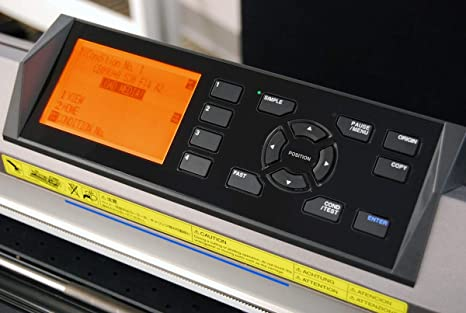 Graphtec CE6000-60 Plus - Macetero de corte de vinilo (alto rendimiento, 24 pulgadas): Amazon.es: Electrónica