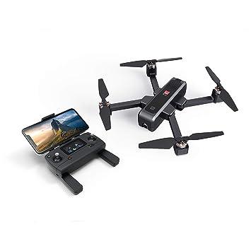 Kaiaki MJX Bugs 4W Drone Plegable con GPS, Full HD 2K 5G Cámara ...