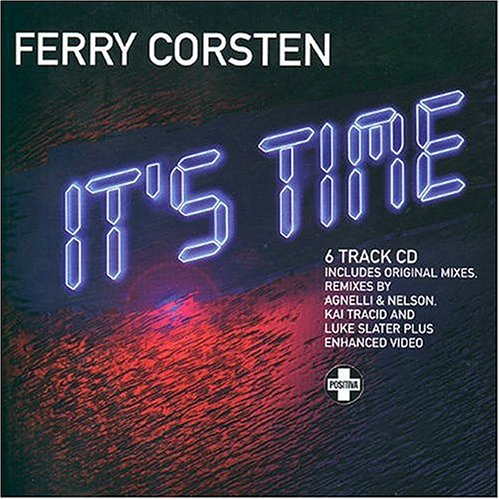 Ferry Corsten - It