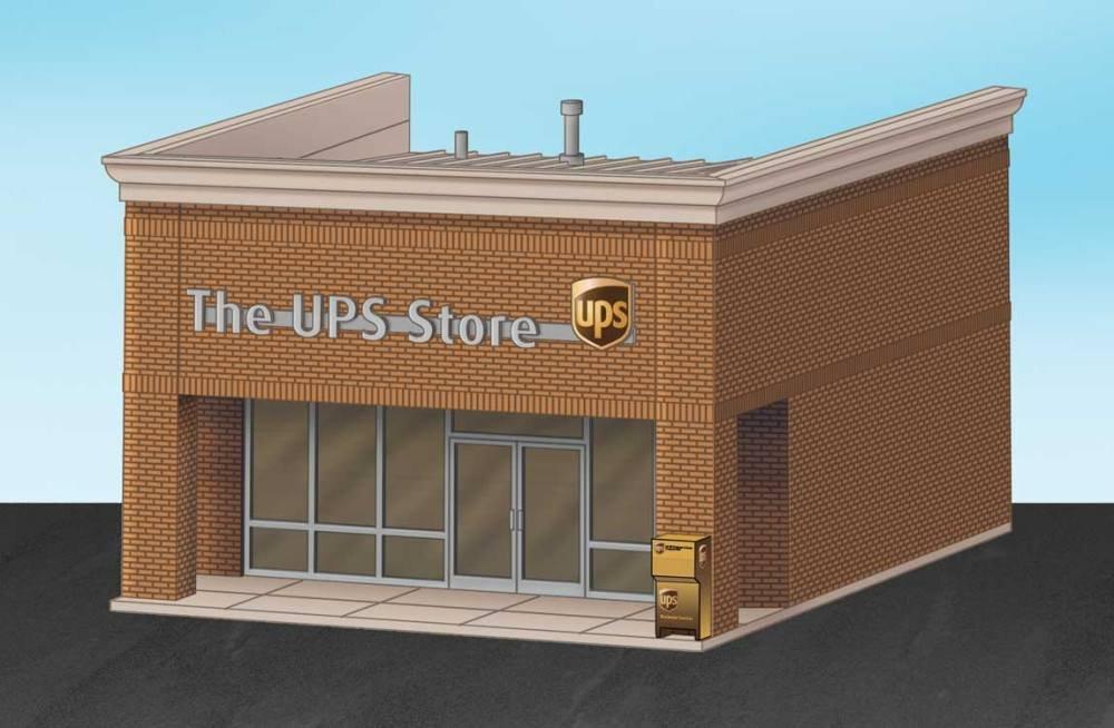 【希望者のみラッピング無料】 UPS(R) UPS(R) Store -- Kit - - Kit B0755KFGJG, おおさかふ:23a96d19 --- a0267596.xsph.ru