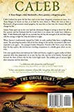 Caleb (Circle Eight, #3) by Emma Lang front cover