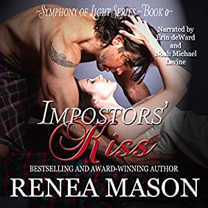 Impostors' Kiss Audiobook