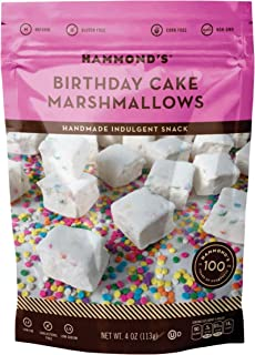 product image for Birthday Cake Snacking Marshmallows