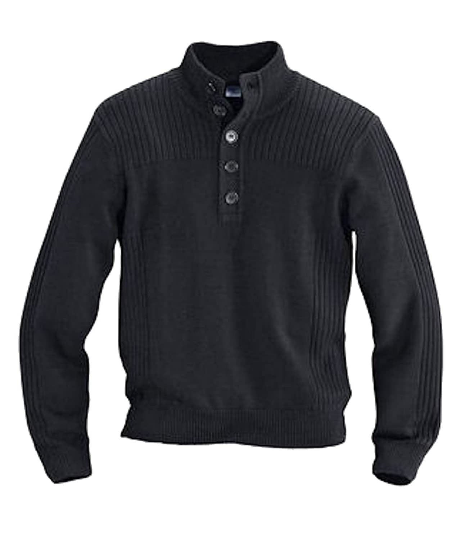 Arizona Knitwear Pullover Black, Size 40 / 42