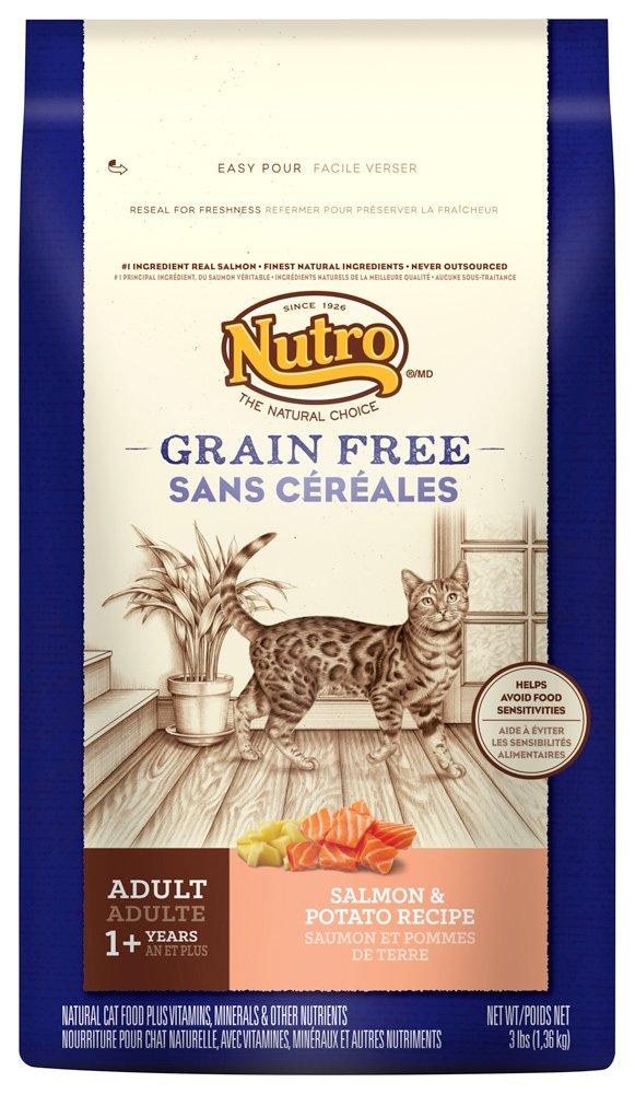 Grain Free Diabetic Cat Food