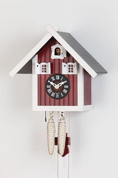 Cuco Reloj Estilo Noruego