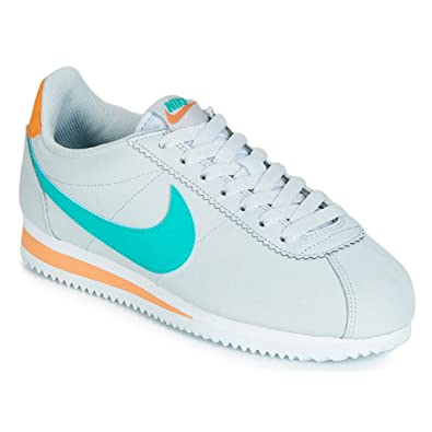 new lower prices authorized site best selling Nike Womens Classic Cortez Leather Womens 807471-019