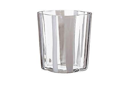 Carlo Moretti Vase Collection The Small Murano Glass Hamsa Made In