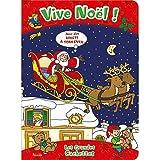 Les grandes cachettes Vive Noël !
