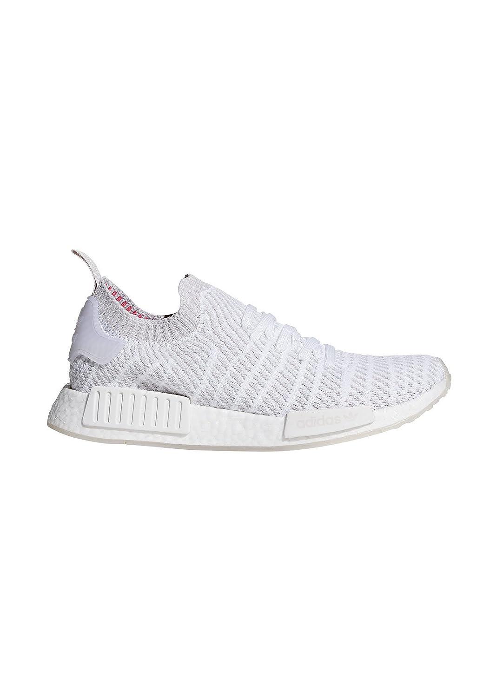 Adidas Originals Turnschuhe Turnschuhe Turnschuhe NMD_R1 STLT PK CQ2390 Weiß Weiß, Schuhgröße 40 e5af03