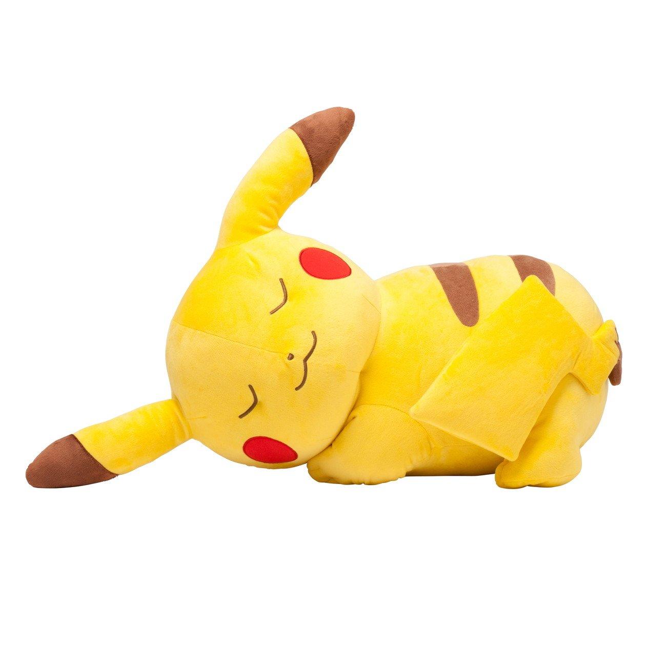 Amazon.com: Pokemon Center original Pikachu Plush Doll Cojín ...