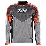 Klim Mojave Jersey - XL/Orange