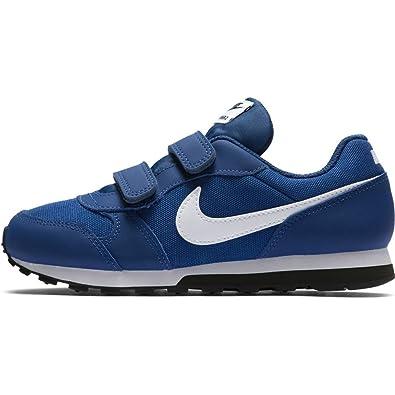 sports shoes d214d 1a26d NIKE Jungen Md Runner 2 (PSV) Laufschuhe: Amazon.de: Schuhe ...