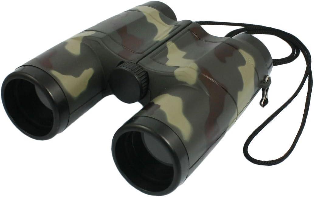Outdoor Camping und Sportspiele Kinderfernglas 4x30 Compact Shock Proof Kinder Fernglas Spotting Teleskop Bestes Geschenk f/ür Vogelbeobachtung Bildungslernen