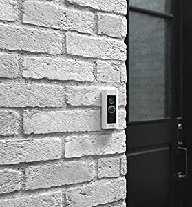 Ring Video Doorbell Pro, Works with Alexa from Ring