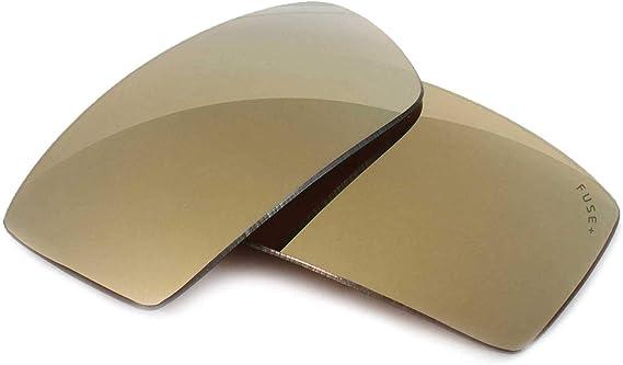 Neu Walleva Schwarz Polarisiert Ersatzgläser Für Smith Optics Outlier XL